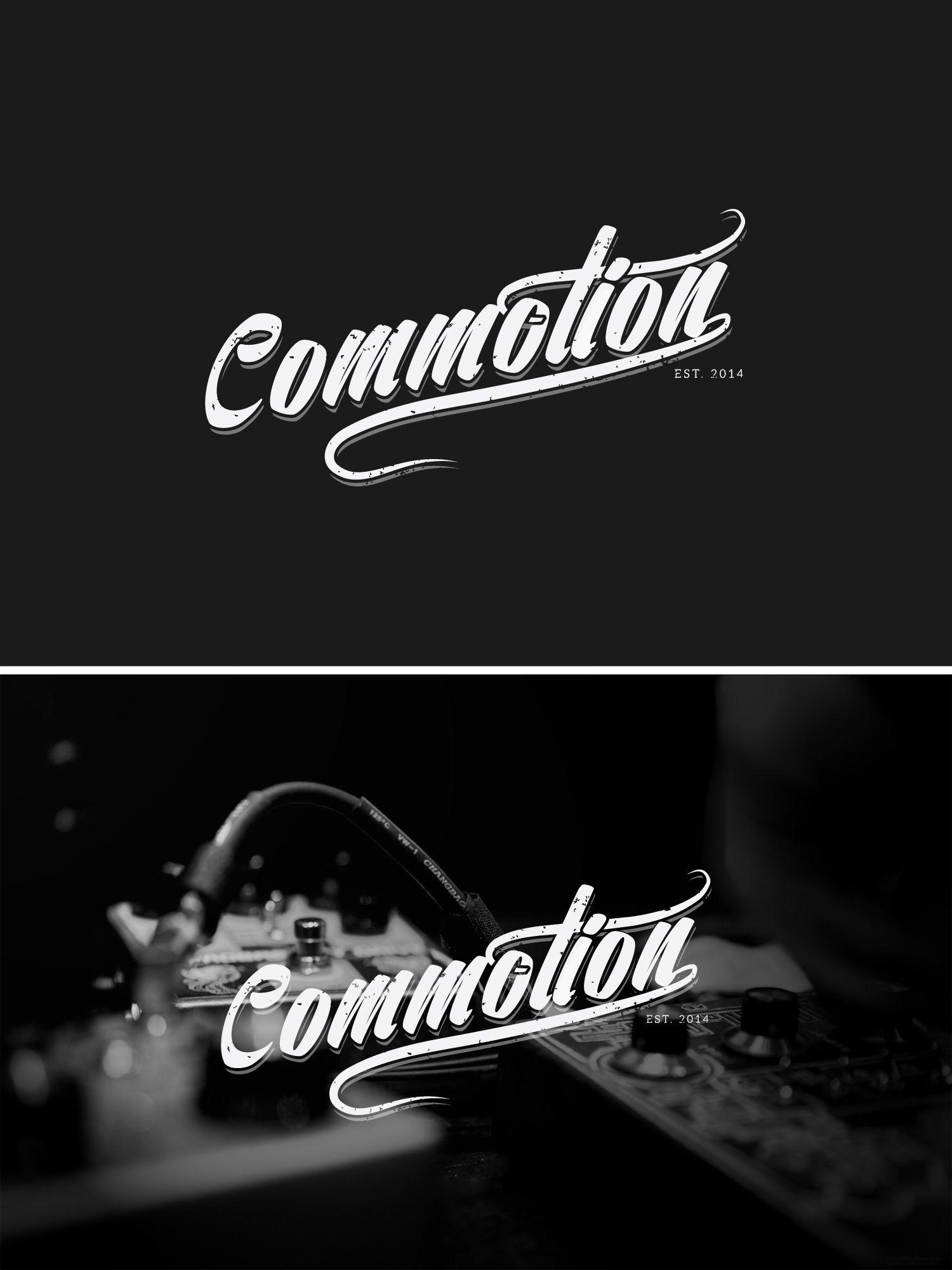 Logo Design For A Boutique Tv Film Production Company Logo Design