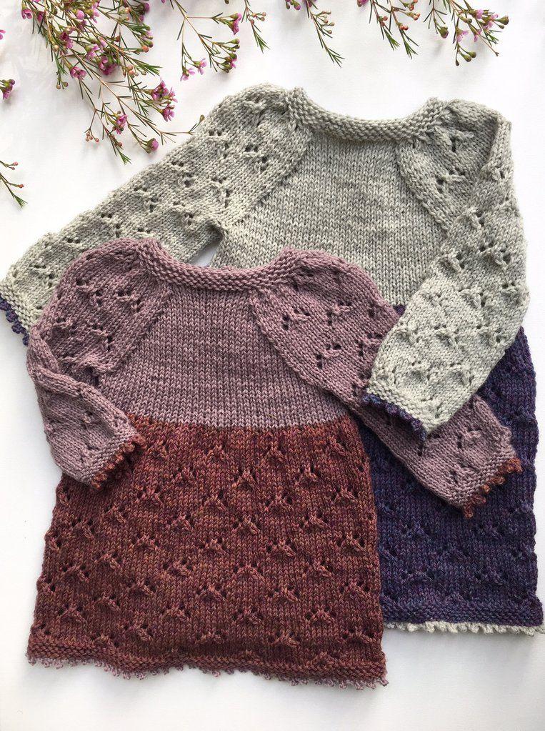 loom knitting dansk