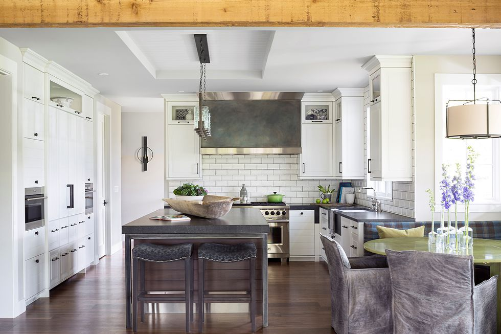 Gorgeous Eat-in Kitchens for Every Type of Home ...