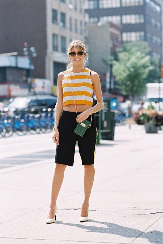 Vanessa Jackman: New York Fashion Week SS 2015....Helena