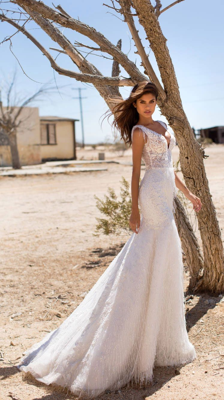 Milla Nova Wedding Dresses : California Dreaming Bridal Collection - wedding dress , wedding gown #weddingdress #weddinggown