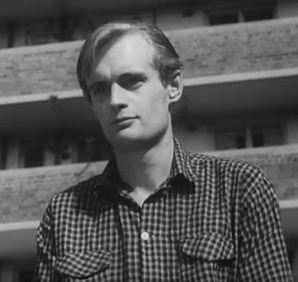 david mccallum david axelrod
