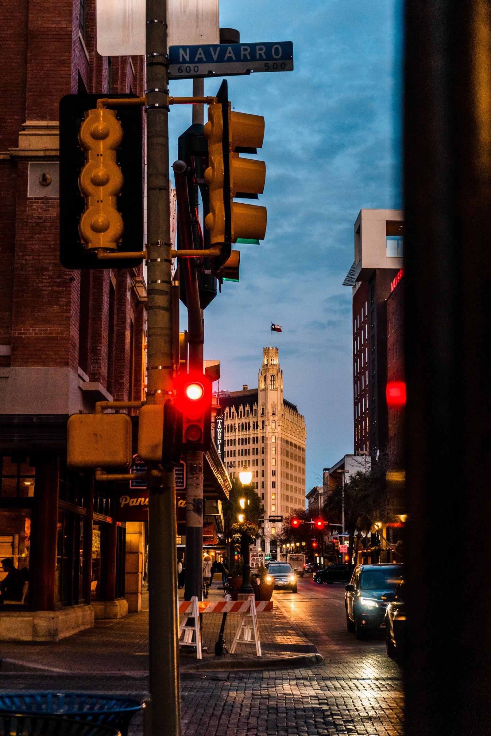 ITAP of downtown San AntonioPHOTO CAPTURE NATURE