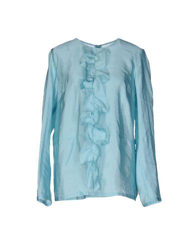 MARNI Blouse. #marni #cloth #dress #top #skirt #pant #coat #jacket #jecket #beachwear #