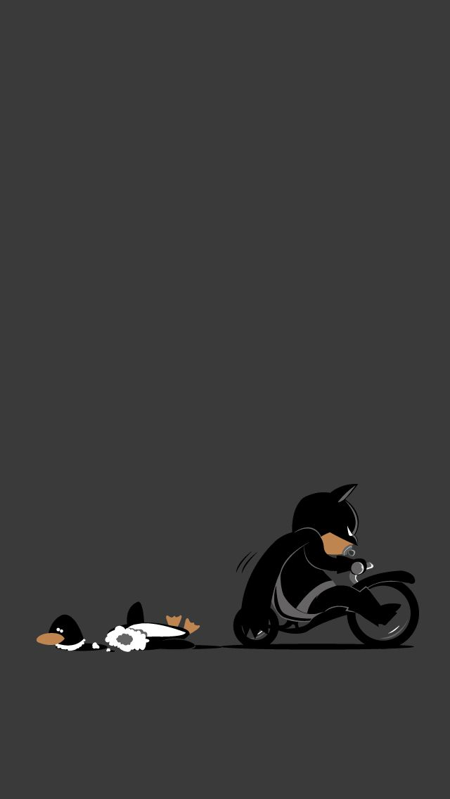 Iphone Wallpapers Iphone 5 With Images Batman Wallpaper