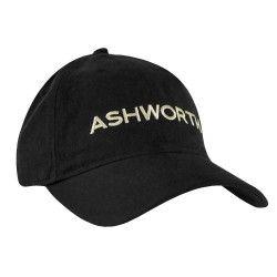 Gorra Ashworth Negra Core Cresting Logo Cachucha en www.golf.co la  verdadera tienda 2c2b63fc687