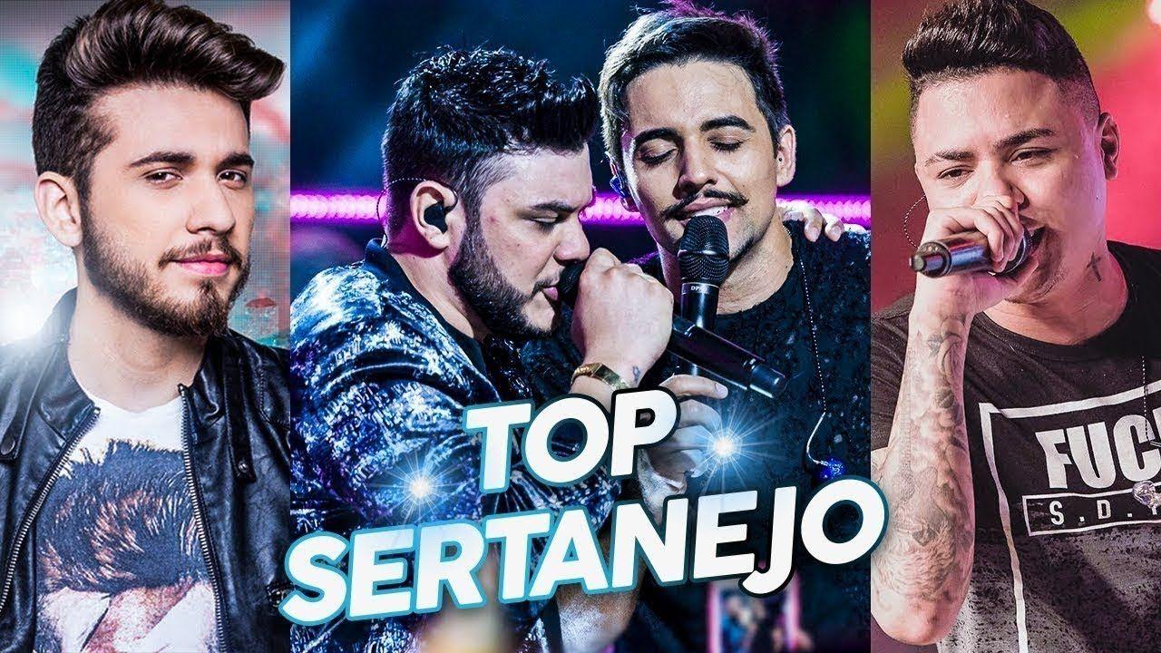 MIX SERTANEJO 2019 - As Melhores do Sertanejo