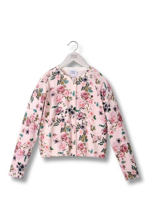 ARMANI JUNIOR|Knitwear