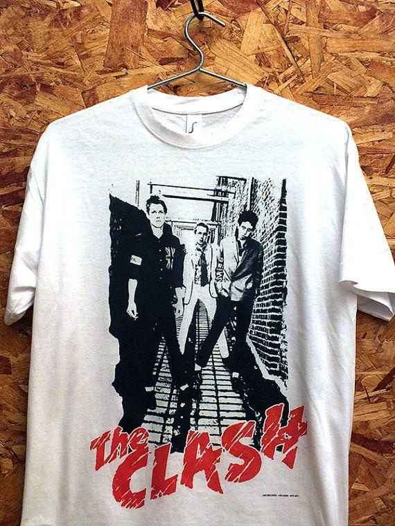 Punks Not Dead T-Shirt Mens acid wash mineral stone distressed washed grunge