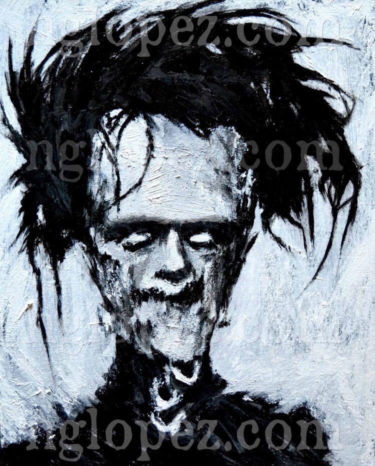 #brideoffrankenstein #frankensteinsbride #horror #universal #monsters #frankenstein #halloween #gore