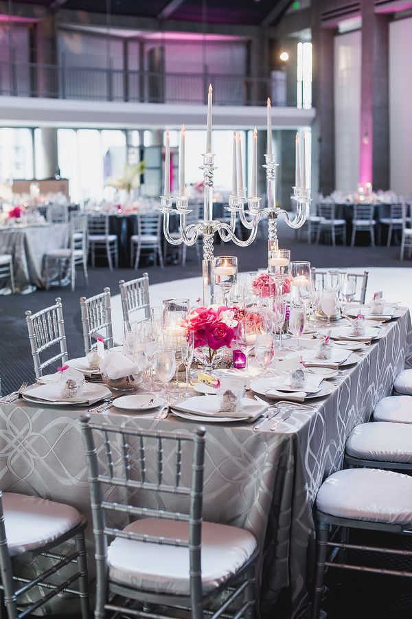 Glamorous Los Angeles Ballroom Wedding | Melvin Gilbert Photography