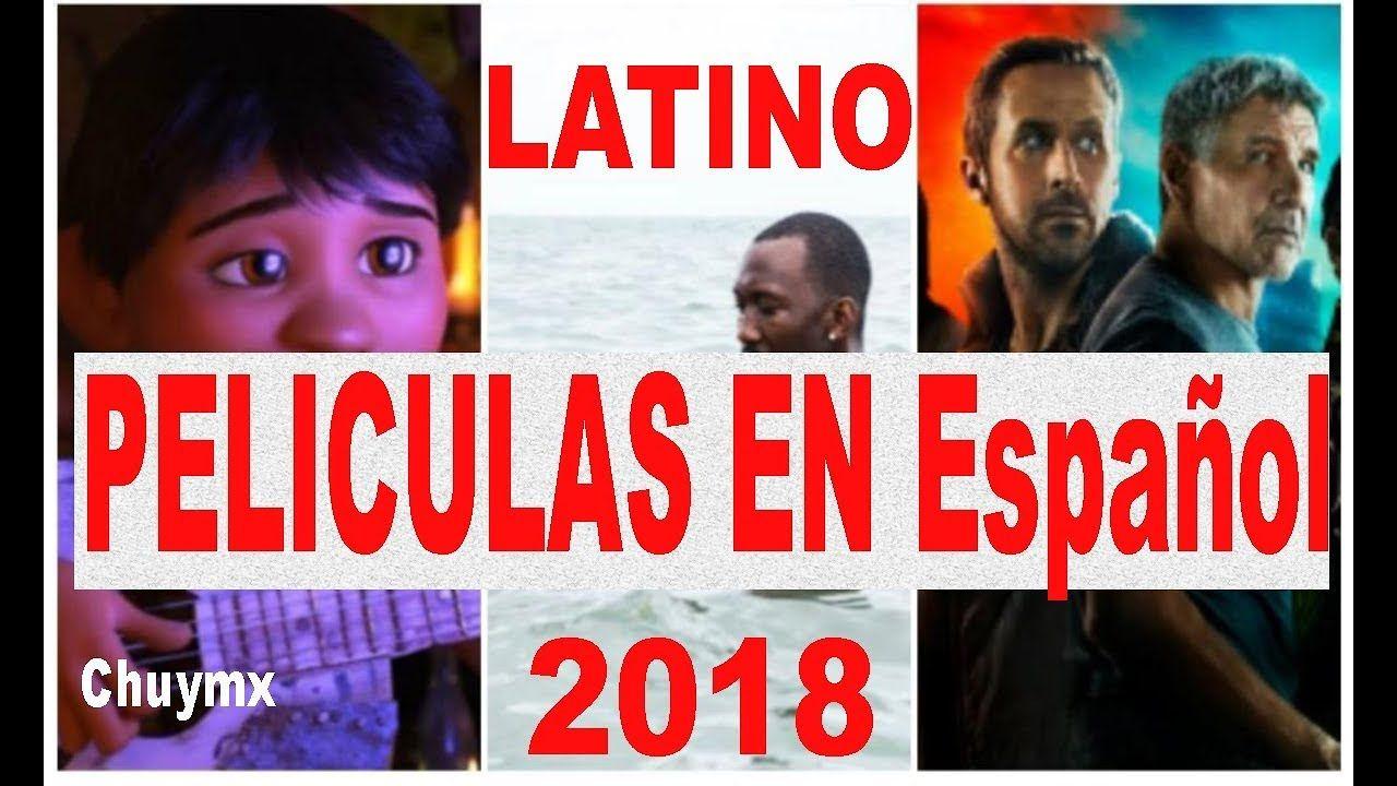 PELICULAS EN Español KODI 2018 Addon LATINO TV EN VIVO chuymx
