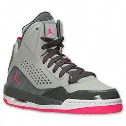 sale retailer ee2d4 3099b Girls  Grade School Jordan SC-3 Basketball Shoes  girlsbasketballshoes