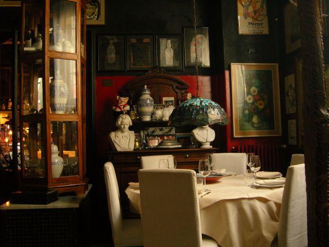 Trattoria arlati ristorante cucina tipica milanese milano eat in italy - Ristorante cucina milanese ...