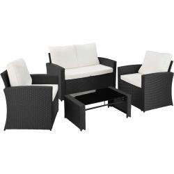 Lounge Gartenmöbel & Loungemöbel Outdoor | Rattan ...
