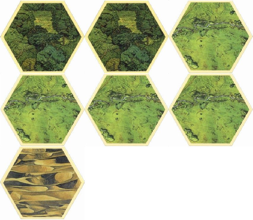 Transformative image throughout settlers of catan printable