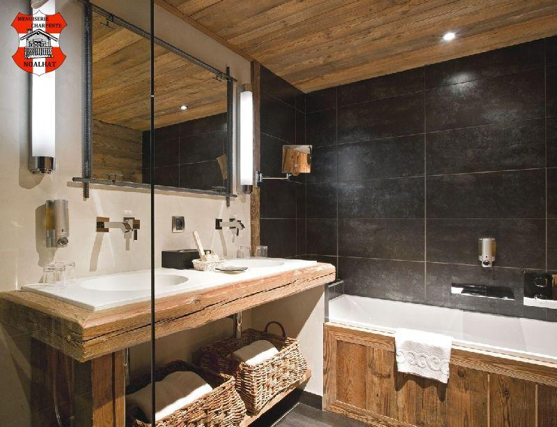 meuble salle de bain   Salle de bain en 2019   Salle de bain ...