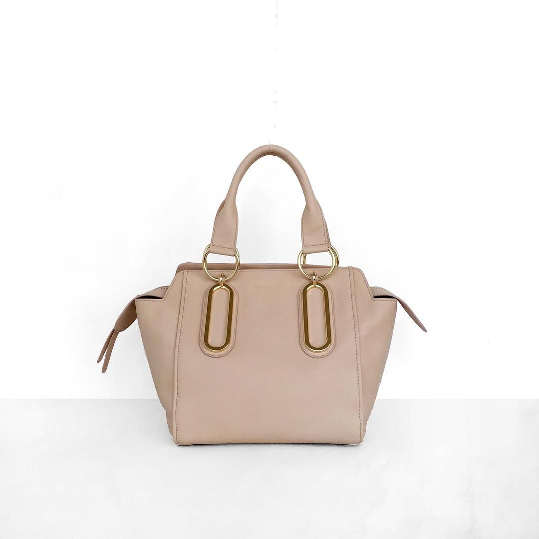 """The new See by Chloè collection is just in at FORZIERI.COM, details in bio @forzieri"""