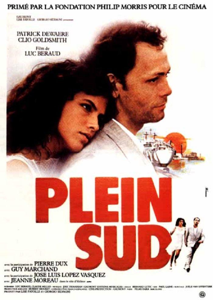 Plein Sud Dewaere Film Film Classique