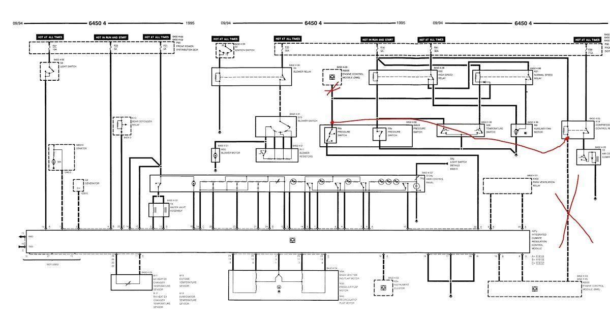Bmw E30 Ignition Switch Wiring Diagram In 2020 Bmw E46 Bmw E30 New Bmw