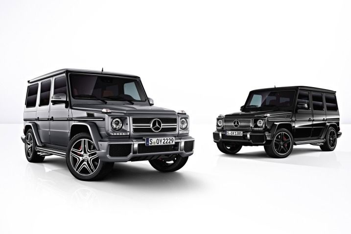 2013 Mercedes-Benz G63 AMG I need this in my life!
