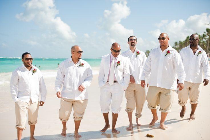 Mens White Linen Shirt For Beach Wedding Google Search