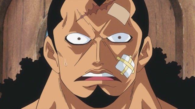 Kyros One Piece Episode 742 Vergangenheit