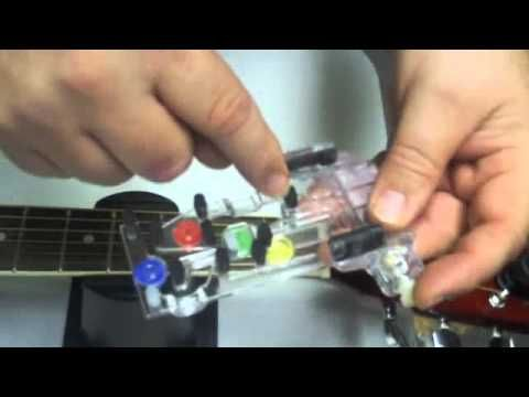 How-to Troubleshoot String Buzz with The ChordBuddy | Chord Buddy ...