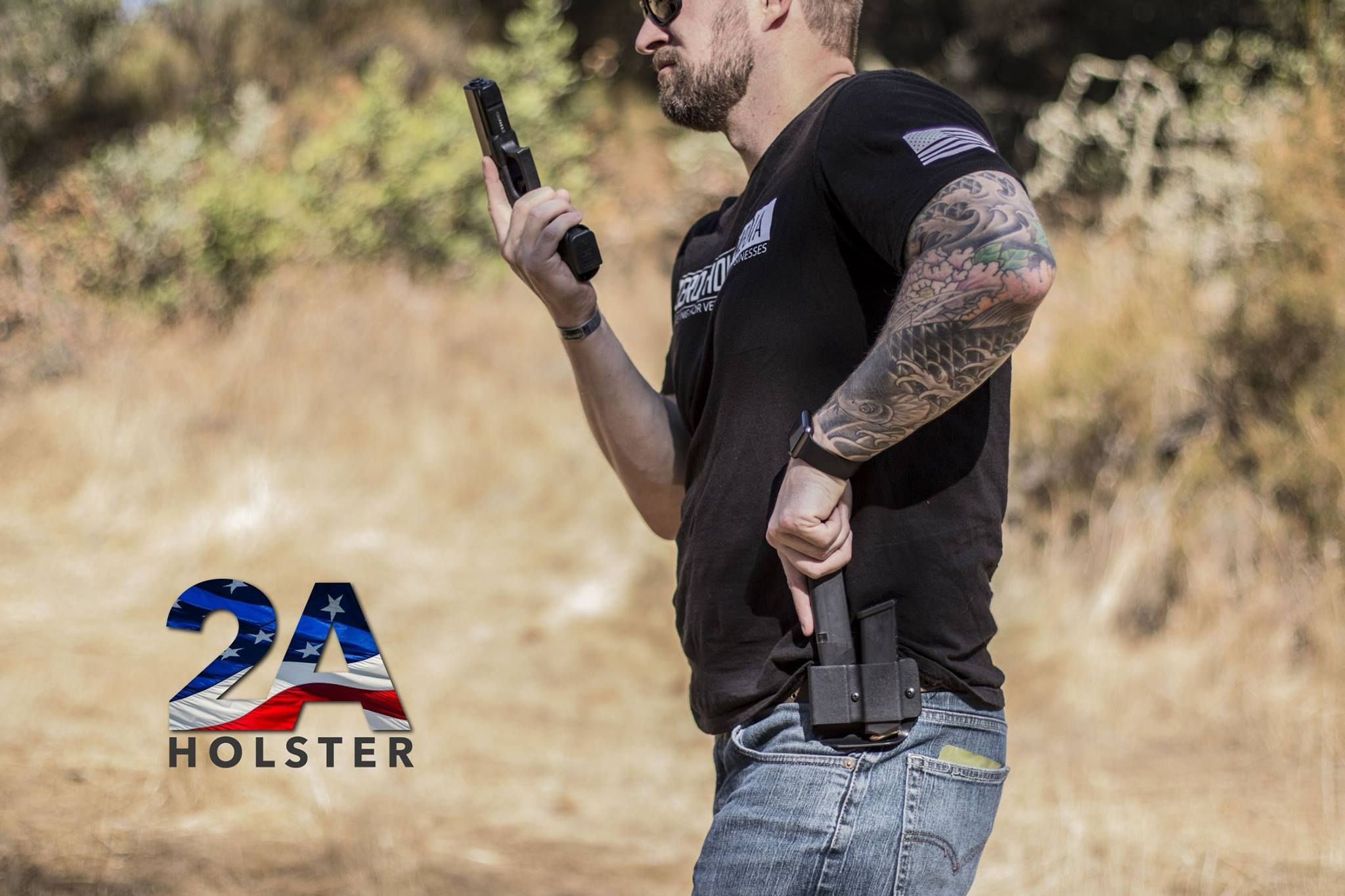 Pin by antonia martin on open and concealed carry