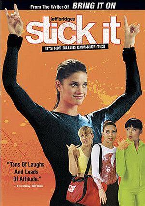 Watch Stick It Online Full Movie