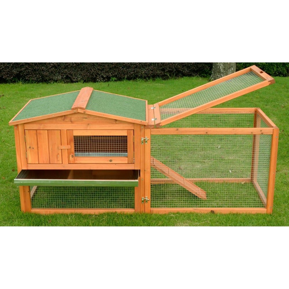 Pin On Rabbit Hutches