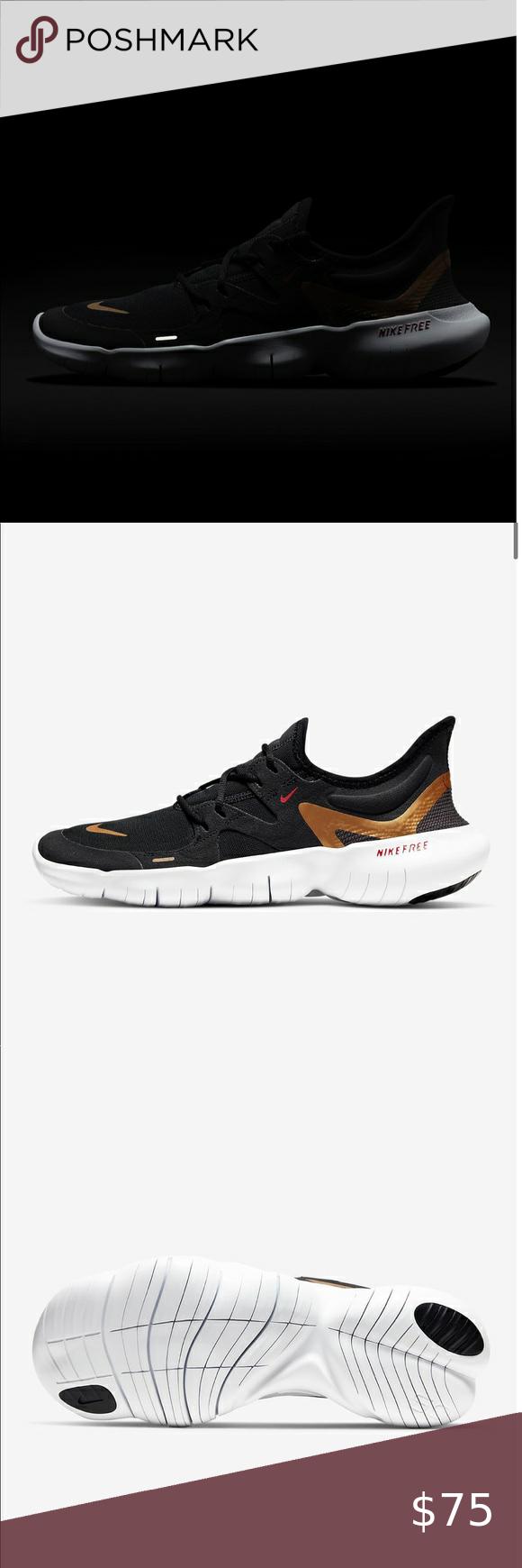 NIKE Free RN 5.0 Icon Clash Running Shoe in 2020 Nike