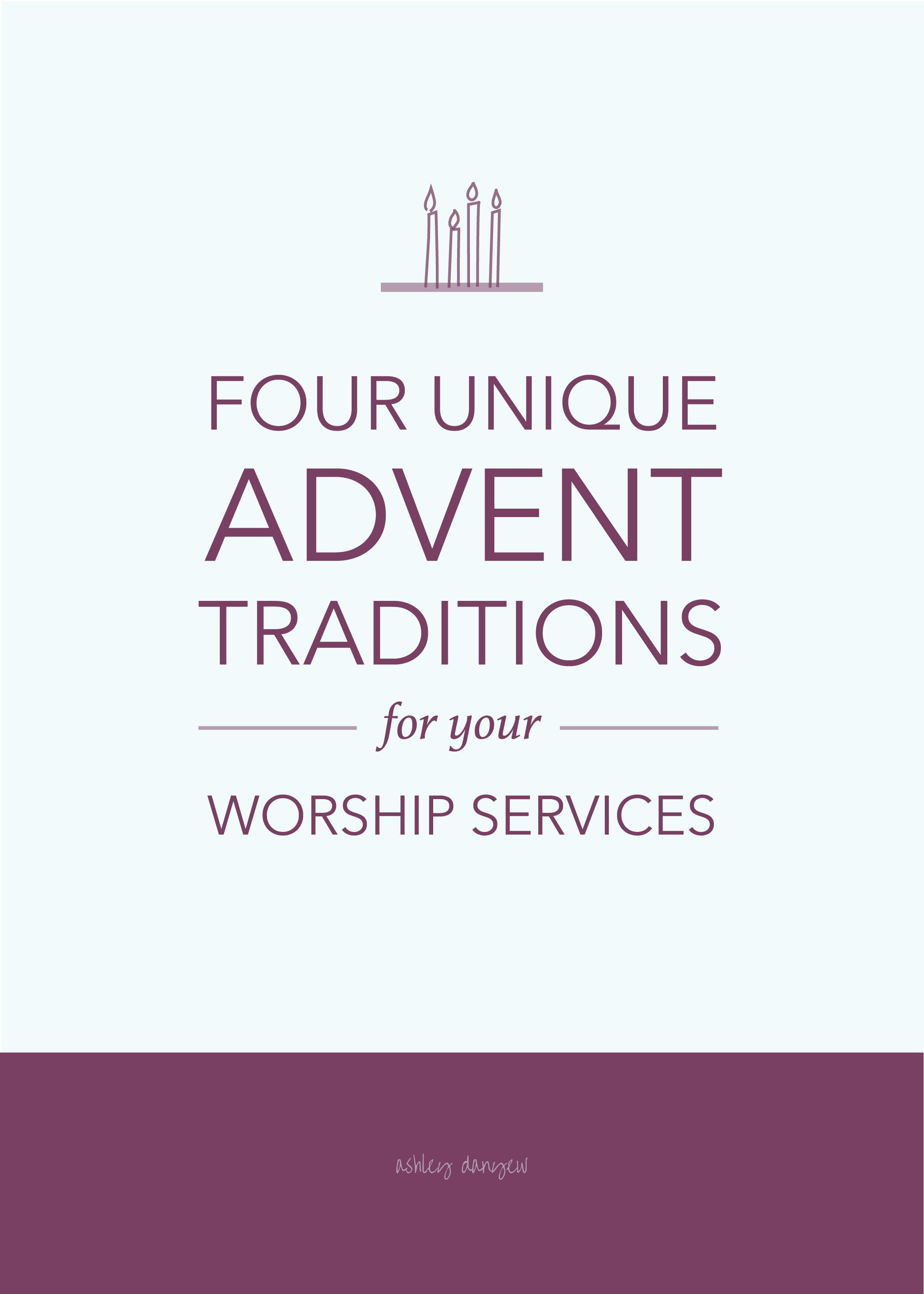 Advent Worship 2017 – Grace Lutheran Church Denison TX |Worship Service Advent Ideas