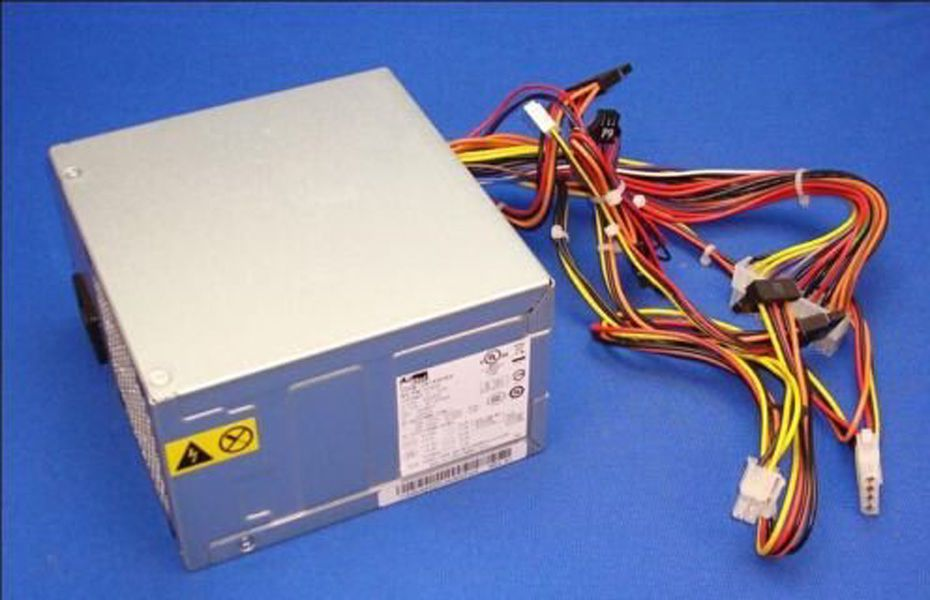 Lenovo Thinkcentre Power Supply PSU M81 M91 Tower PC 280W PC6001 54Y8853 45J9436