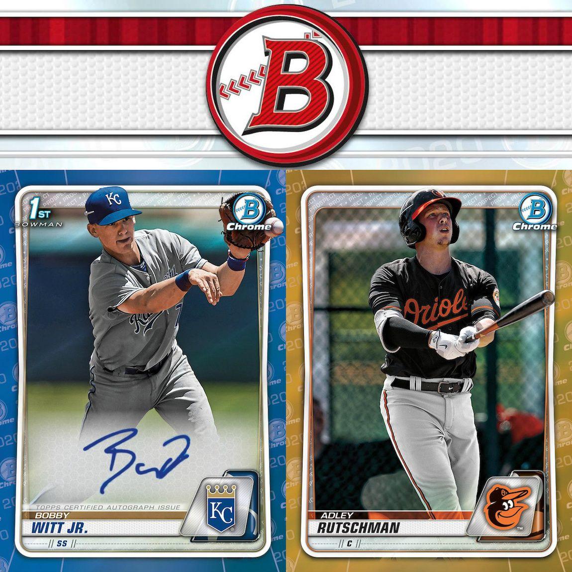 2020 Bowman Baseball Cards Set Details Bowman Baseball Cards Baseball Cards Baseball