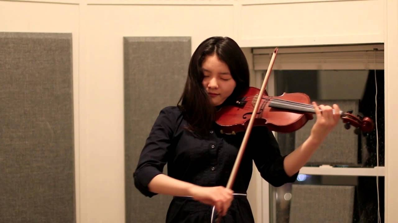 Arirang 아리랑 - Jennifer Jeon