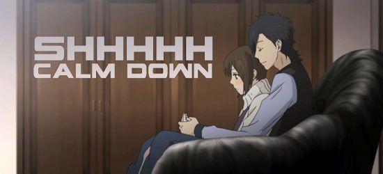 Say I Love You Anime Mei and Yamato | Say I Love You - Yamato and Mei | Anime