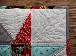 result for free motion quilting christmas designs