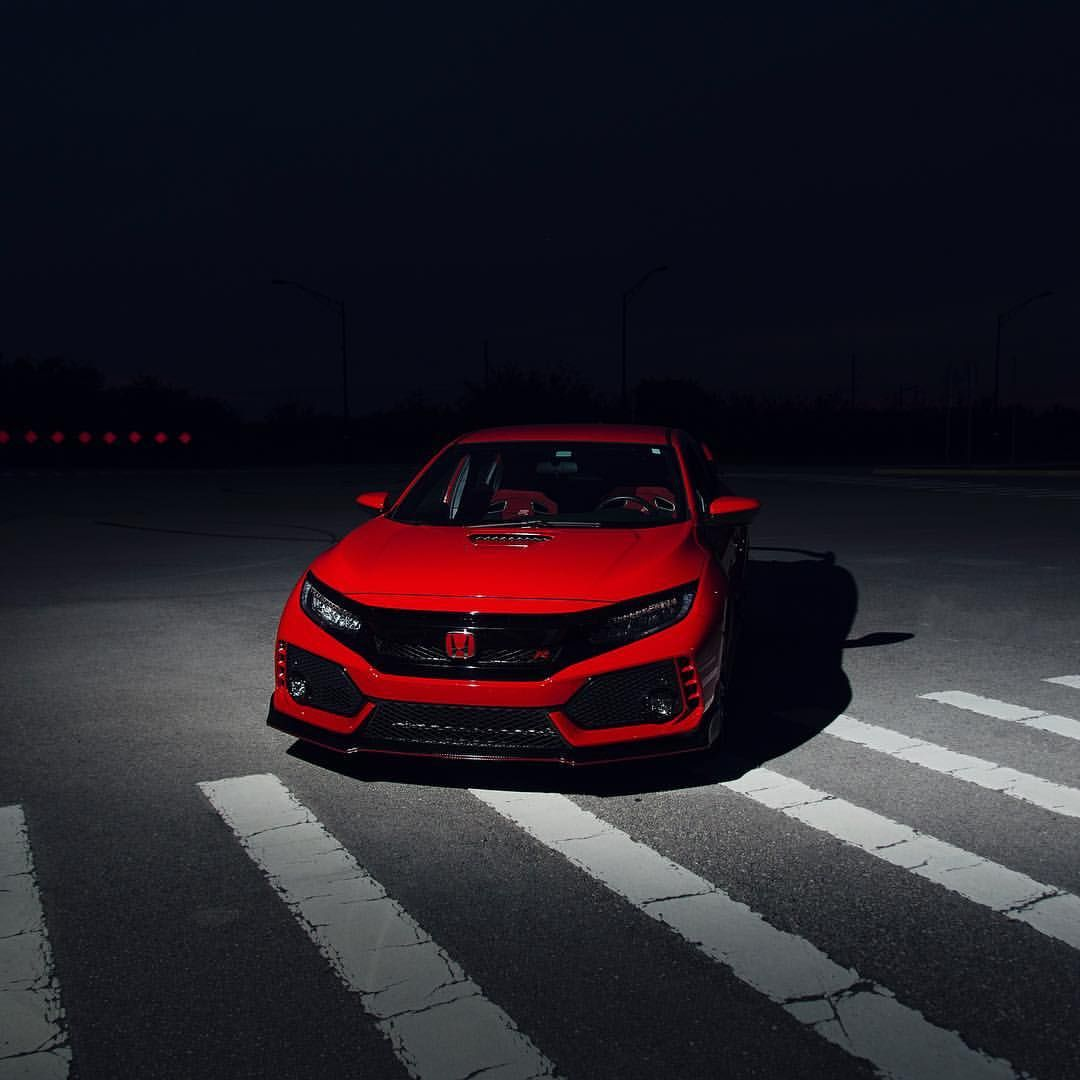 Another One From The Photo Shoot Car Photography Is A Lot Of Fun We Were Getting Eaten Alive By Mosquitoes Good Mem Honda Civic Type R Civic Honda Civic