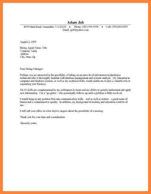 cover letter part time job high school student udent coverg - cover letter for high school students