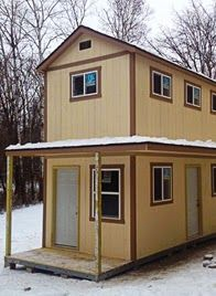 Tuff Shed At The Home Depot December Monthly Features