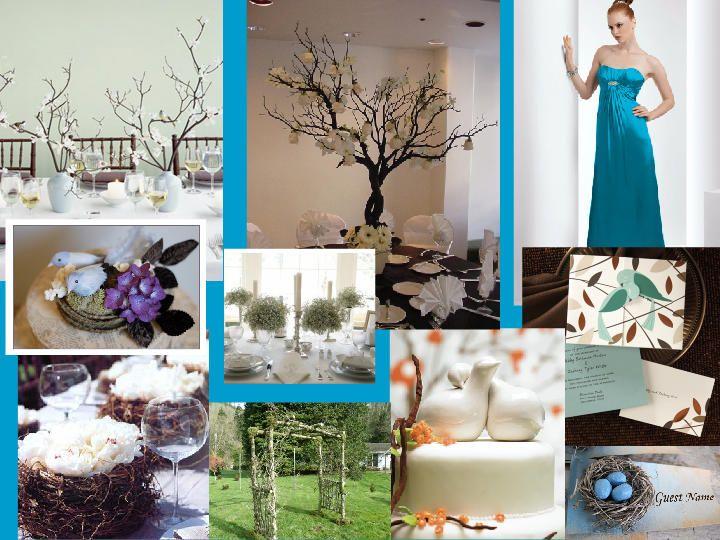 Winter Wedding Color Schemes - Wedding Ideas, Wedding Trends, and ...