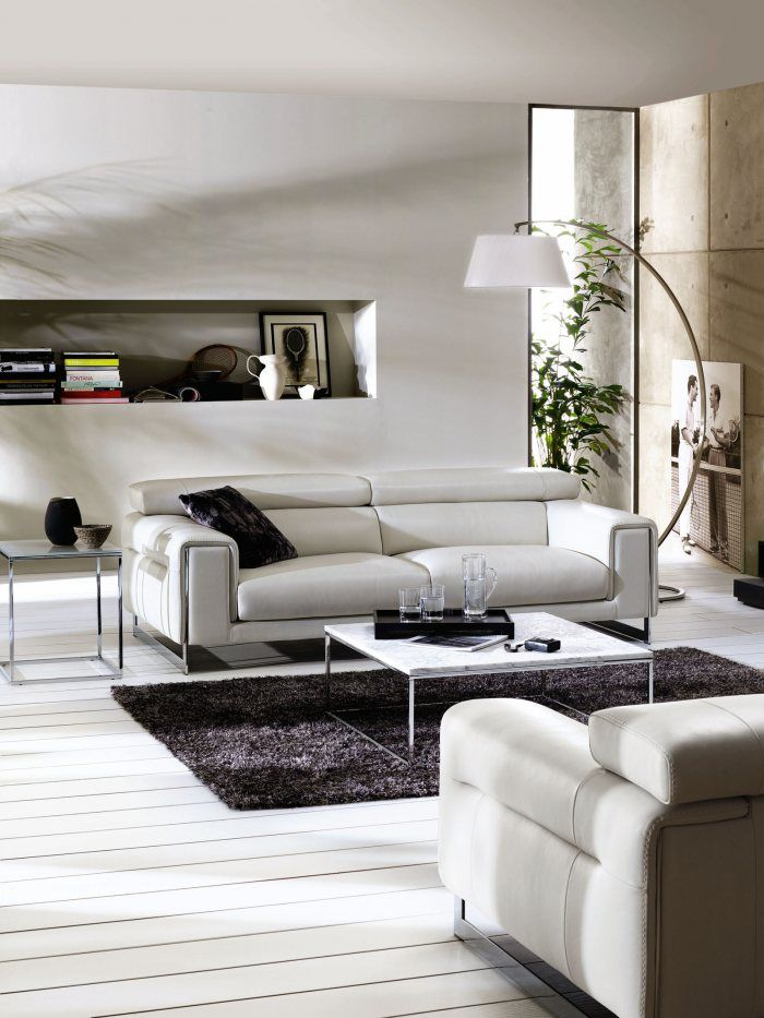 Best Natuzzi Etoile White Cheap Living Room Sets 640 x 480