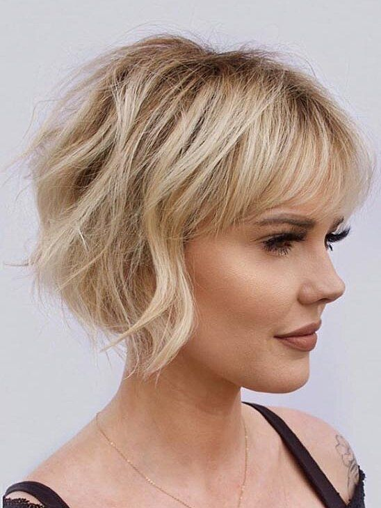 Found: 23 Cool Summer Haircuts That Are Oh-So Flat