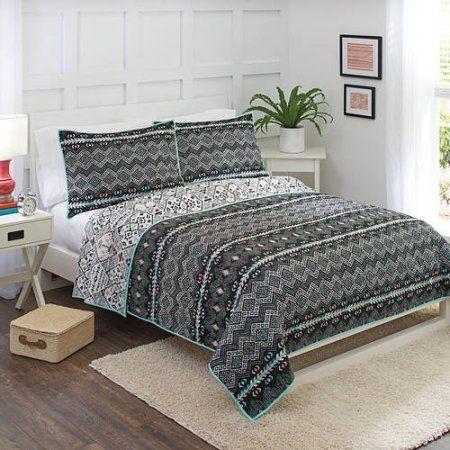 26d7e6b683f5e862243c58f60a6cbdfa - Better Homes And Gardens Solid Border Quilt