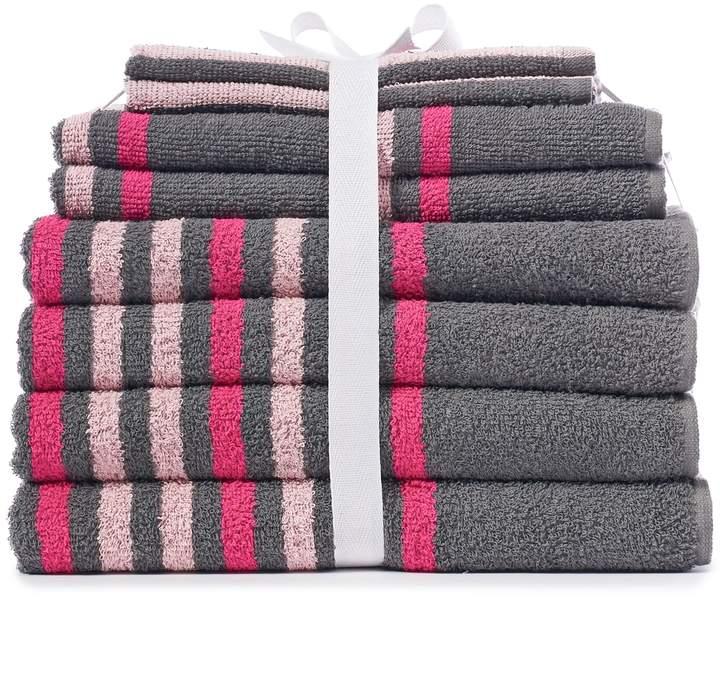 The Big One 12 Piece Back To School Bath Towel Set Towels