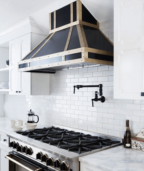 Merveilleux Do I Need A Stove Hood? Get The Straight Answer U0026 A List Of What You Want  In An Effective Kitchen Hood.