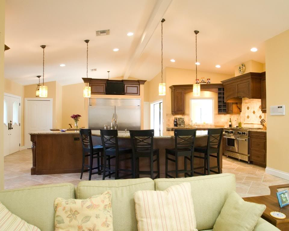 Summerhill Cathederal Kitchen Cabinets