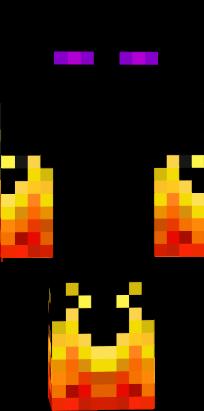 Fireenderman My Art Minecraft Minecraft Skins Games