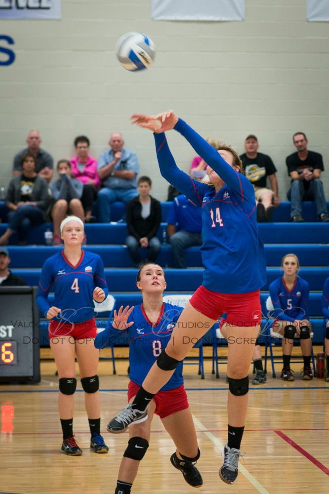 Check Out The Photos From 2015 Hbc Volleyball